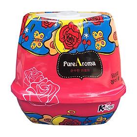 Sáp thơm cao cấp K-life Pure Aroma hương hoa hồng