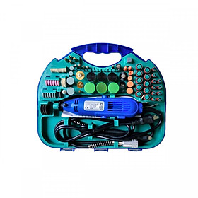 Bộ máy khoan mài khắc đánh bóng mini đa năng 280w