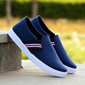 Giày thể thao nam, giày vải mũi tròn ARCTIC HUNTER Z158-1