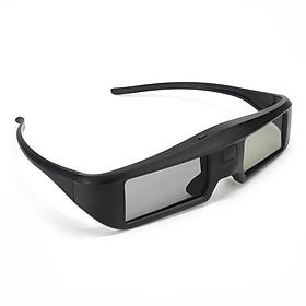 G06-BT 3D Active Shutter Glasses Virtual Reality Glasses Bluetooth Signal for 3D HDTV CN