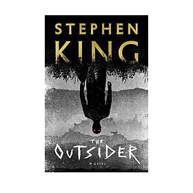 Stephen King: The Outsider (Hardcover)