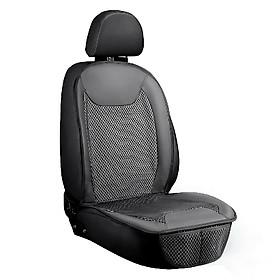 Xiaomi Youpin Maiwei Đệm ghế ô tô Sử dụng kép Bọc ghế ô tô Nóng và lạnh Quà tặng Đệm ghế sưởi làm mát cho ô tô