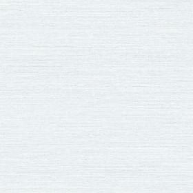 Giấy dán tường Hàn Quốc giả vải màu xanh nhạt, tăm ngang 2606-1