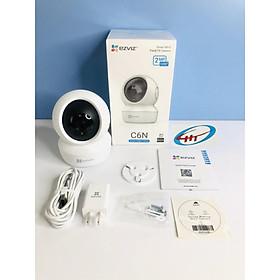 camera IP WIFI EZVIZ C6N 2.0MPX ,KÈM THẺ NHỚ 32G ,HÀNG CHÍNH HÃNG.