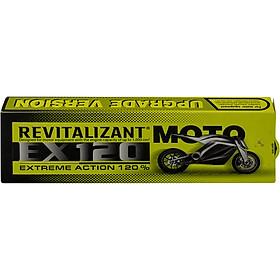 Phụ gia điều tiết phục hồi động cơ xe máy ХАDО REVITALIZANT EX120 for moto equipment (syringe 4 ml)