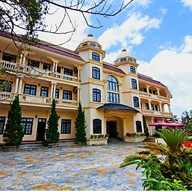 [Lacasa Sapa Hotel] Điểm đến giữa thung lũng Mường Hoa , Nhiều dịch vụ  và Miễn phí Buffet sáng