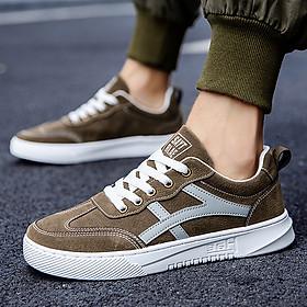 Giày thể thao thời trang Giày tennis-Giày tennis Mềm mại-Trượt ván Thoải mái