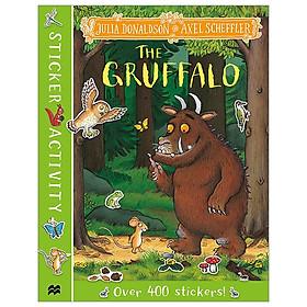 The Gruffalo Sticker Book (Activity Books)