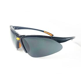 Kính bảo hộ, đi năng chống tia UV EV302 màu đen