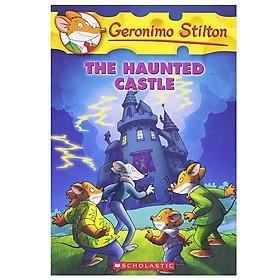 Geronimo Stilton 46: The Haunted Castle