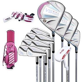 Bộ Gậy Golf Nữ - PGM VS II Women's Golf - LTG015