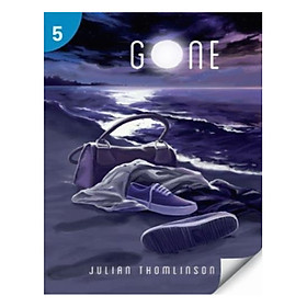 Gone: Page Turners 5