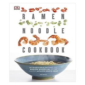 Ramen Noodle Cookbook
