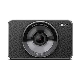 Hình đại diện sản phẩm Camera Hành Trình 360 Qihoo GJ511C (Kèm Thẻ Nhớ 16GB) - Hãng Phân Phối Chính Thức