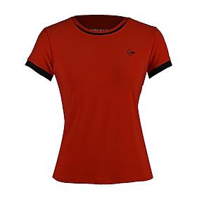 Áo Tennis nữ Dunlop - DATES9095-2 Hàng chính hãng Thương hiệu từ Anh Quốc