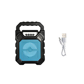 Biểu đồ lịch sử biến động giá bán Bluetooth Speaker Inserted Card U Disk Portable Strong Bass Bluetooth Speaker