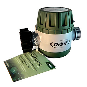 Bộ hẹn giờ tưới cây Orbit. Xuất xứ: U.K