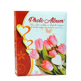 album đựng ảnh 10 x 15 ( 120 tấm )