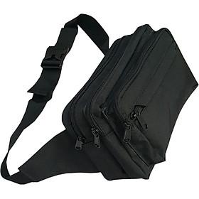 Túi bao tử đeo hông nhiều ngăn TROY MS1