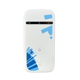 Bộ Phát WiFi Từ Sim 3G/4G ZTE Mf65 Tốc Độ Cao (Hàng Chính Hãng)