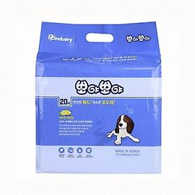 Biểu đồ lịch sử biến động giá bán Tấm lót vệ sinh, tã cho chó 20 miếng siêu lớn 77x60cm