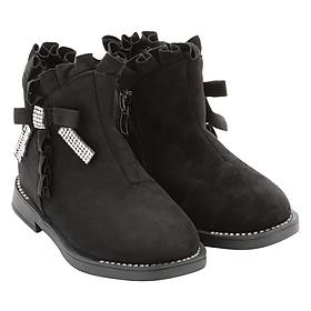 Giày Boot Bé Gái AZ79 BOTG03