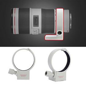 Metal Tripod Mount Lens Collar Ring fr Canon EF 70-200mm f/4L IS