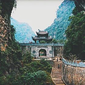 Tour Tuyệt Tình Cốc - Tràng An - Hang Múa - Ninh Bình 01 Ngày, Gồm Bữa Trưa, Khởi Hành Hàng Ngày & Dịp Lễ Tết