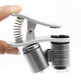 Lens cho điện thoại cao cấp Zoom 60X( Lens chụp hình zoom 60X)
