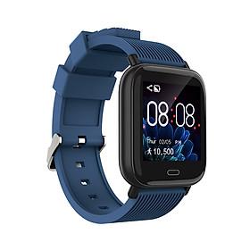 """Đồng hồ thông minh 1.3"""" Touchscreen Smart Watch"""