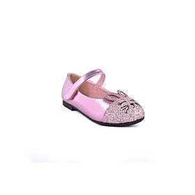 Giày Búp Bê Bé Gái Crown Princess Ballerina CRUK3121