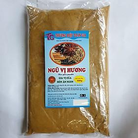 Ngũ vị hương Toàn Gia 500g/gói