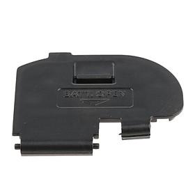 Amagogo Pin Máy ảnh Nắp Bảo Vệ Cửa Bảo Vệ dành cho Máy ẢNH Canon EOS 40D/50D