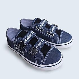 Giày sneaker cho bé trai Urban UB1901 quai dán