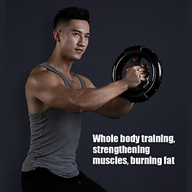 Dụng Cụ Gym Tập Luyện Toàn Diện Cải Thiện Cơ Bắp Xiaomi