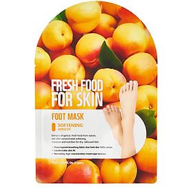 Mặt nạ dưỡng da chân Fresh Food For Skin