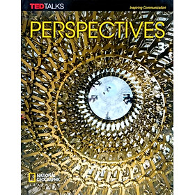Perspectives 3: Student Book (American English)