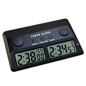Đồng hồ bấm giờ thông minh thi đấu cờ vua, cờ tướng chuyên nghiệp(Nhỏ gọn, chính xác, bền-đẹp)