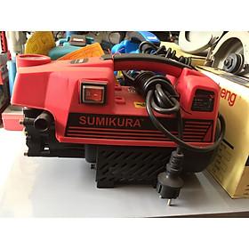 Máy phun rửa áp lực cao SU 80A1