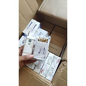 Công Tắc Điều Khiển Từ Xa Công Suất Lớn 40A 1Km Honest HT-6220KGD, Nguồn 220v tắt bơm,  thiết bị điện 5000w