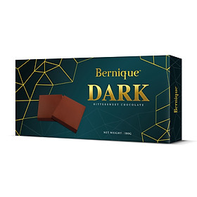 CHOCOLATE ĐEN BERNIQUE