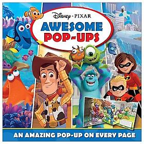 Disney Pixar: Awesome Pop Ups
