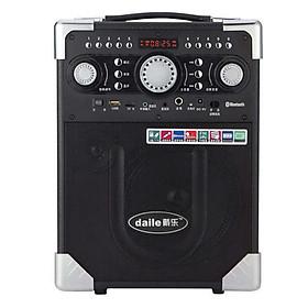Hình đại diện sản phẩm Loa kéo di động Karaoke Bluetooth Daile S8