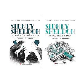 [Download sách] Combo 2 cuốn Sứ giả của thần chết + Sáng trưa và đêm