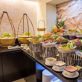 Buffet Tối Thứ 6 - Thứ 7 - Chủ nhật tại Nhà Hàng Gánh Bông Sen, Tinh Hoa Ẩm Thực Sài Thành