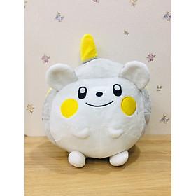 Gấu bông Pokemon chuột điện Togedemaru