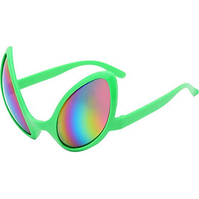 Novelty Alien Sunglass Party Glasses Fancy Dress Role Play Costume Accessories