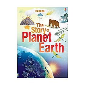 Story Of Planet Earth, The
