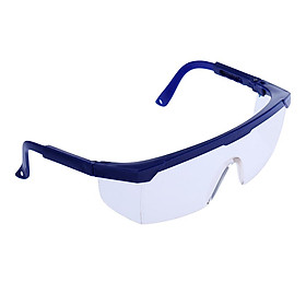 Eye Protective Safety Glasses Spectacle Protection Goggles Eyewear Workplace