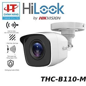 Camera Turbo HD 1MP HiLook THC-B110-M - Hàng CHính Hãng